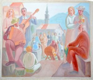 Sagra del paese 1997