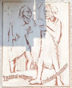 Graffito 1991